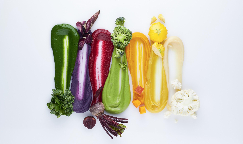 Waldhotel Color Cuisine - Die Kunst der gesunden Ernährung