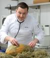 Executive Chef Martin Stein