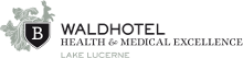 Logo of Buergenstock Waldhotel