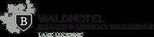 Logo des Buergenstock Waldhotel